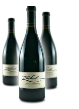Zacherle Wines